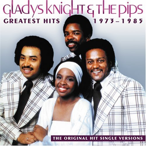 GREATEST HITS 1973-1985 BY KNIGHT,GLADYS & THE (CD)
