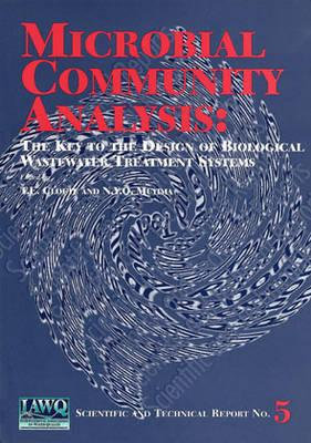 Microbial Community Analysis By Cloete, T. E. (EDT)/ Muyima, N. Y. O. (EDT)
